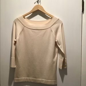 Ann Taylor Sweater Top